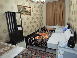 مهمانپذیر در کرمان