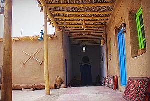 اجاره روزانه خانه در کاشمر