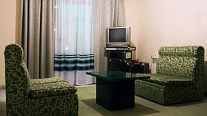 رزرو هتل آپارتمان در سرعین
