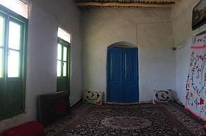 اجاره اتاق در کاشمر