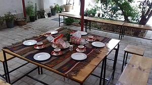 منزل روزانه در شیراز