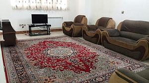 اجاره سوئیت در حافظیه شیراز