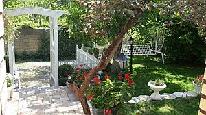 باغ ویلای لوکس در همدان