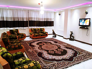 اجاره آپارتمان روزانه در اصفهان