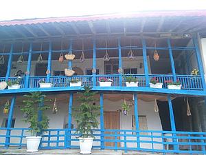 اجاره خانه سنتی در لاهیجان