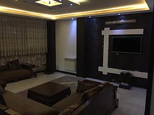 اجاره روزانه آپارتمان مبله اصفهان-دو خوابه