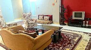 اجاره اپارتمان مبله روزانه در گلشهر کرج