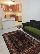 رزرو هتل آپارتمان در کرمان