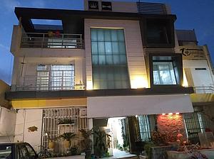 اجاره روزانه آپارتمان مبله در کرمان