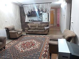 اجاره روزانه آپارتمان مبله شیک در کرمان