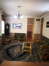 اجاره خانه مبله در شیراز
