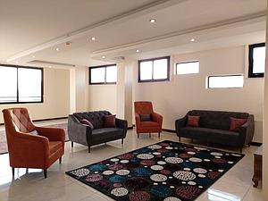 اجاره سوئیت آپارتمان در منطقه یک اصفهان