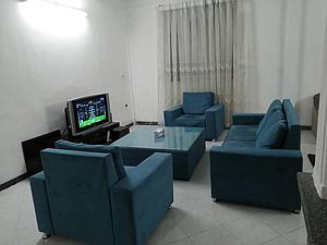 اجاره آپارتمان مبله در کرج روزانه