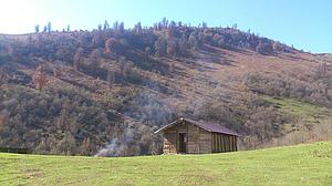 اجاره کلبه چوبی در اولسبلنگاه