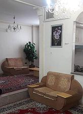 اجاره روزانه خانه مبله در خداآفرین