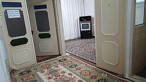 اجاره روزانه خانه مبله در شبستر