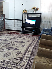 اجاره روزانه خانه مبله در دزفول