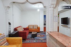 خانه اجاره ای روزانه در یاسوج