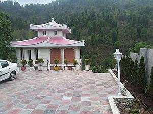 اجاره ویلا در روستای شفت