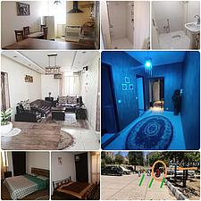 اجاره روزانه آپارتمان مبله در صدرا شیراز