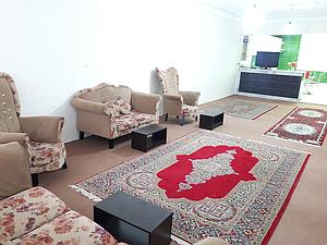 خانه اجاره ای روزانه در سنندج