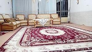 اجاره روزانه خانه در سمیرم