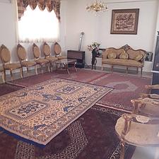 اجاره منزل روزانه در زنجان
