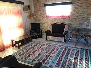 خانه مبله در چالوس