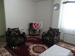اجاره روزانه آپارتمان در فیروزکوه
