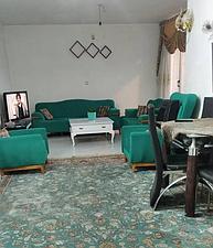 اجاره روزانه آپارتمان مبله در قدوسی شیراز