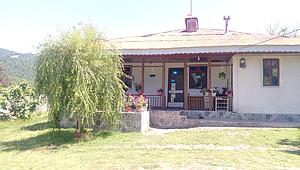 اجاره خانه در روستای حلیمه جان