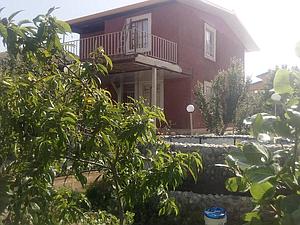 اجاره روزانه ویلا در ساوه