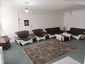 اجاره روزانه منزل مبله در سنندج