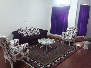 اجاره روزانه آپارتمان مبله لوکس در بوشهر