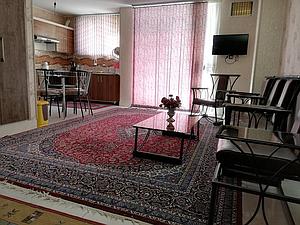 اجاره آپارتمان یک خوابه در اصفهان روزانه