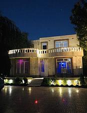 ویلای لوکس در شیراز