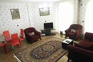 اجاره خانه مبله در تهران شریعتی
