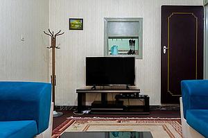 آپارتمان مبله در خیابان فردوسی شیراز