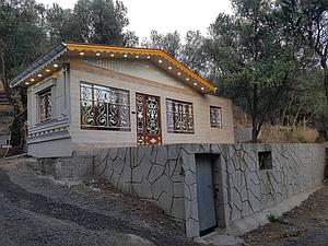 اقامتگاه در رودبار