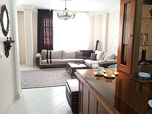 رزرو آپارتمان مبله در مشهد