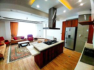آپارتمان مبله لوکس در یزد