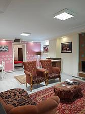 اجاره آپارتمان مبله در شمال تهران