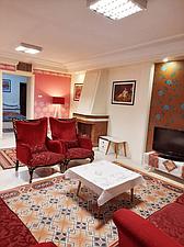 اجاره روزانه آپارتمان مبله در شمال  تهران