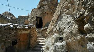 اجاره خانه سنگی در کندوان