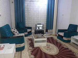 اجاره آپارتمان مبله شمال تهران
