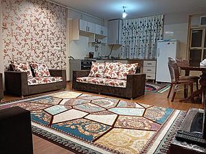 اجاره روزانه آپارتمان در گلشهر کرج