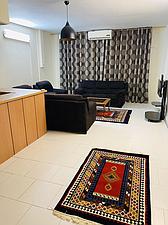 آپارتمان مبله وکیل آباد مشهد