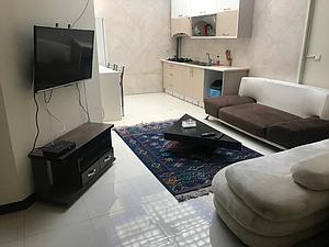اجاره آپارتمان مبله مرکز تهران
