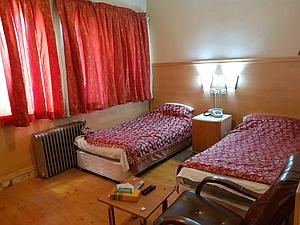 هتل آپارتمان کرمانشاه با قیمت مناسب