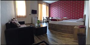 هتل های ساوه